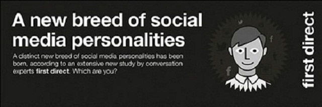 how to become a social media personality