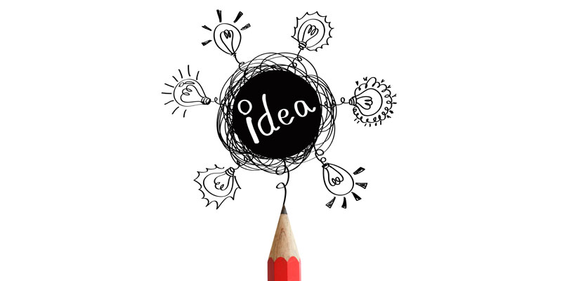 8 ways to generate new ideas for your business